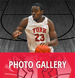 Photo Gallery - Men's Basketball