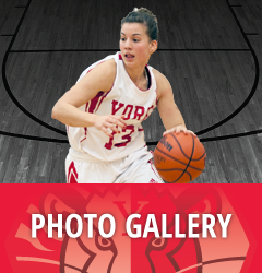 Photo Gallery - Women's Basketball