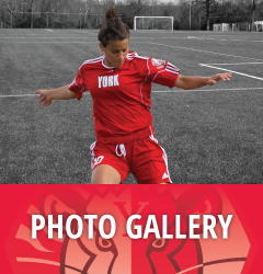 Photo Gallery - Women's Soccer