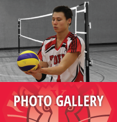 Photo Gallery - Men's Volleyball