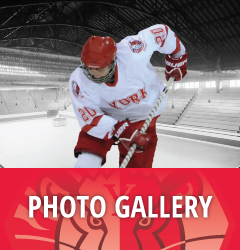 Photo Gallery - W Hockey