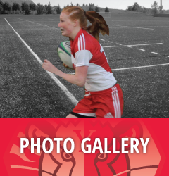 Photo Gallery - Rugby
