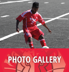 Photo Gallery - M Soccer