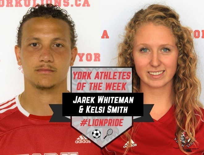 AOTW - Whiteman, SMith
