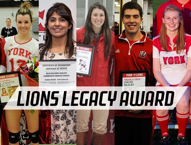 2015 - Lions legacy